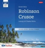 Robinson Crusoe, 1 MP3-CD