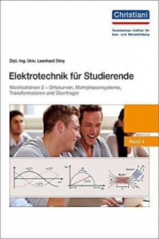 Elektrotechnik für Studierende. Bd.4