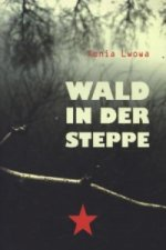 Wald in Steppe
