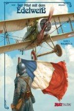 Der Pilot mit dem Edelweiß - Walburga