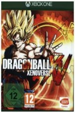 Dragon Ball Xenoverse, 1Xbox One-Blu-ray Disc