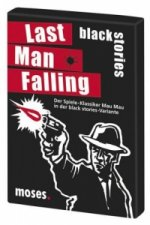 Black Stories (Kartenspiel), Last Man Falling