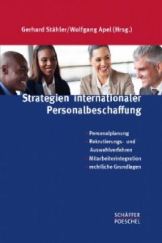 Strategien internationaler Personalbeschaffung