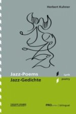 Jazz Poems. Jazz Gedichte