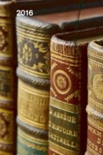 Antique Books 2016