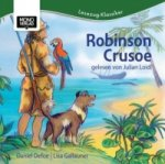 Robinson Crusoe, 1 Audio-CD