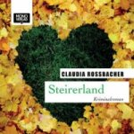 Steirerland, 4 Audio-CDs