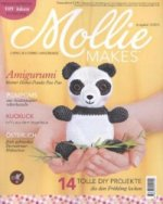 Mollie Makes - Living and Loving Handmade