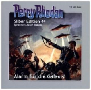 Perry Rhodan Silberedition - Alarm für die Galaxis