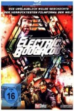 Electric Boogaloo, 1 Blu-ray