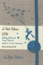 2016 Moleskine Petit Prince Limited Edit