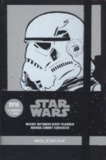 2016 Moleskine Star Wars Limited Edition