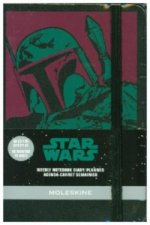 2016 18M Ltd Diary Star Wars Wkly Pk Blk