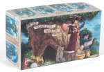 Series of Unfortunate Events Box: The Complete Wreck (Books