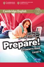 Cambridge English Prepare!