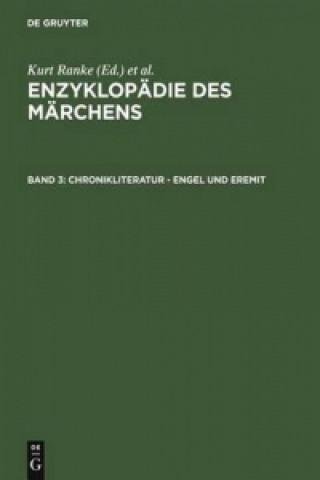 Chronikliteratur - Engel und Eremit