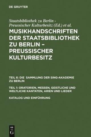 Katalog Und Einfuhrung