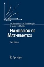 Handbook of Mathematics, 2 Pts.