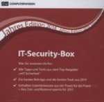 IT-Security-Box 2014, CD-ROM