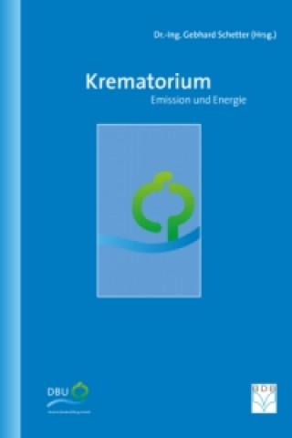 Krematorium - Emission und Energie