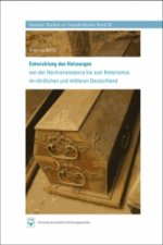 Entwicklung des Holzsarges, m. CD-ROM
