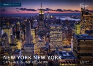New York New York - Skyline & Impression