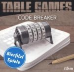 Table Games, Code Breaker