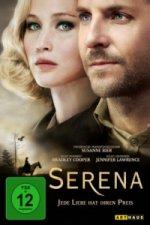 Serena, 1 DVD