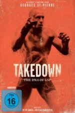 Takedown - the DNA of GSP, 1 DVD