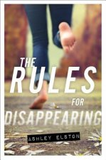 The Rules for Disappearing. Spurlos, englische Ausgabe