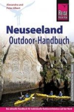 Reise Know-How: Neuseeland Outdoor-Handbuch