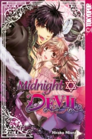 Midnight Devil. Bd.3