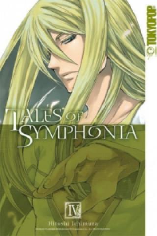Tales of Symphonia. Bd.4