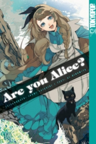 Are you Alice?. Bd.10