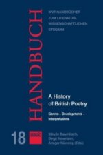 A History of British Poetry