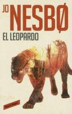 El leopardo. Leopard, spanische Ausgabe