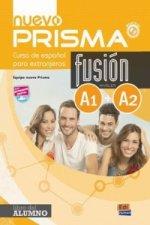 Nuevo Prisma Fusion A1 + A2