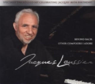 Jacques Loussier Trio, Other Composers I Adore, 2 Audio-CDs