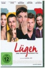 Lügen und andere Wahrheiten, 1 DVD