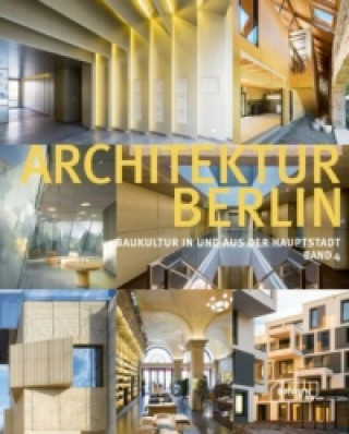 Architektur Berlin. Bd.4