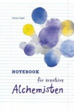 Notebook für kreative Alchemisten
