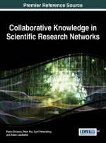 Collaborative Knowledge in Scientific Research Networks