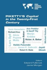 Piketty's Capital in the Twenty-First Century