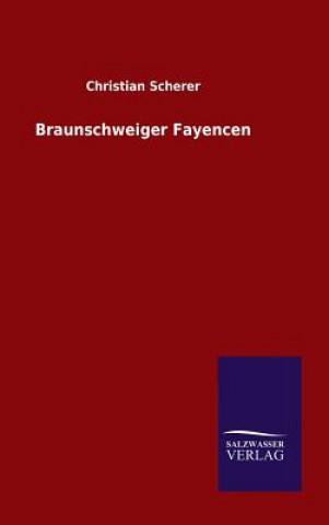Braunschweiger Fayencen