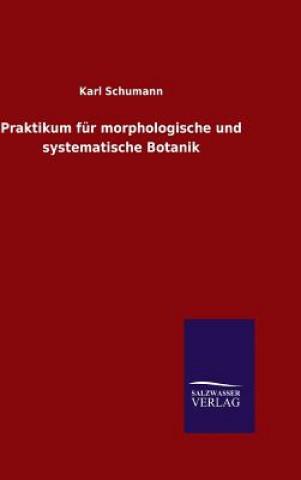 Praktikum F r Morphologische Und Systematische Botanik