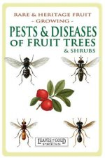 Pests and Diseases of Fruit Trees and Shrubs
