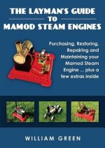 Layman's Guide to Mamod Steam Engines (Black & White)