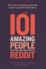 I0i Amazing People That We Only Know about Because We Reddit