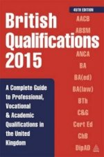British Qualifications 2015