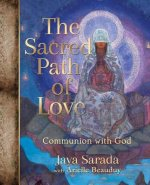 Sacred Code of Love- Messages from Jeshua and Miriam